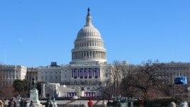 Avahîya Kongresa Amerîkî