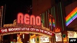 Harku i Rinos në Nevada, shembull i kursimit të energjisë