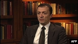 Ministar finansija Crne Gore Milorad Katnić