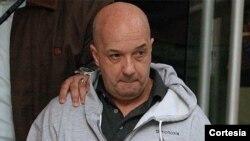 Iván Simonovis fue detenido en 2002 en relación con el golpe de estado al entonces presidente Hugo Chávez (Foto: La Patilla).