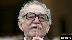Gabriel García Márquez es el principal exponente del realismo mágico.