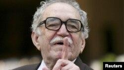 El Gabo, que el mes pasado cumplió 87 años, reside desde hace varias décadas en México.
