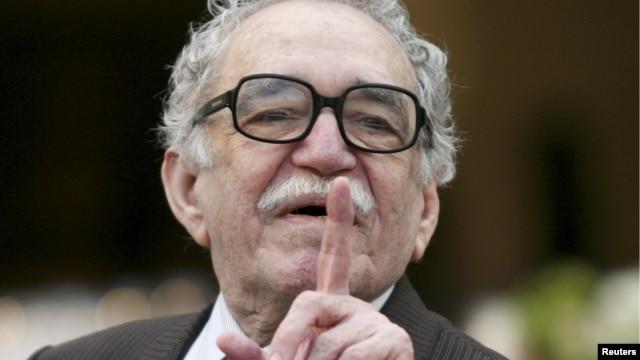 گابریل گارسیا مارکز، قصه نویس رویاپرور دیگر رویایی در سر نمی پرورد
