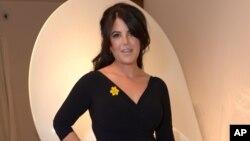 Mónica Lewinsky quiere ayudar a las víctimas del ciberacoso o bullying por internet.