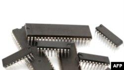 Chip máy tính