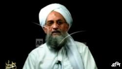 Лидер «Аль-Кайды» Айман аль-Завахири (архивное фото)