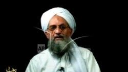 အယ္လ္ကုိင္းဒါးေခါင္းေဆာင္ al-Zawahri ေသၿပီဆိုတာ မွန္ရဲ႕လား