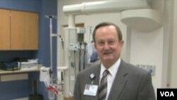 Iz američkih bolnica kažu da trebaju akciju vlade