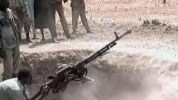محمود احمدی نژاد غرب را به دو تکه کردن سودان متهم کرد
