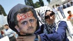 گاه شمار رویدادهای مهم در سوریه