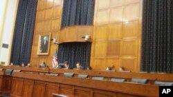 美国国会周三举行关于向中国转让敏感技术的听证会