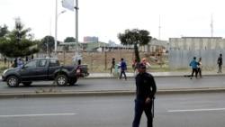 Cinq leaders d'un des principaux partis d'opposition ont été arrêtés en Éthiopie