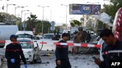 Tunis bombing