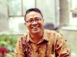 Pengamat politik Universitas Brawijaya, Malang, Wawan Sobari.(Foto: Dok Pribadi)
