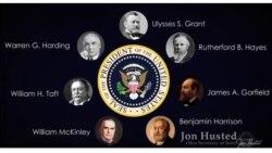 [타박타박 미국 여행 오디오] 미국 대통령들의 요람, 오하이오 (2)