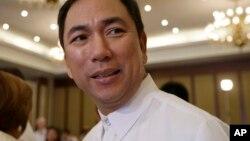 菲律宾能源部长皮堤拉