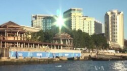 Sochi's Morning After: $50 Billion In Infrastructure