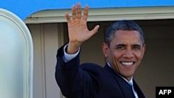 Обама поздравил Кыргызстан с «демократическими и мирными президентскими выборами»