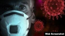 Ilustracija - Koronavirus