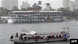 Hiện nay Ai Cập kiểm soát hầu hết nguồn nước sông Nile dựa theo một hiệp định ký kết năm 1929