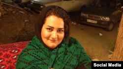 آتنا دائمی، فعال حقوق بشر زندانی در ایران
