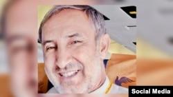 تصویری از حمید نوری حمید نوری، دادیار سابق در شورای عالی قضایی جمهوری اسلامی
