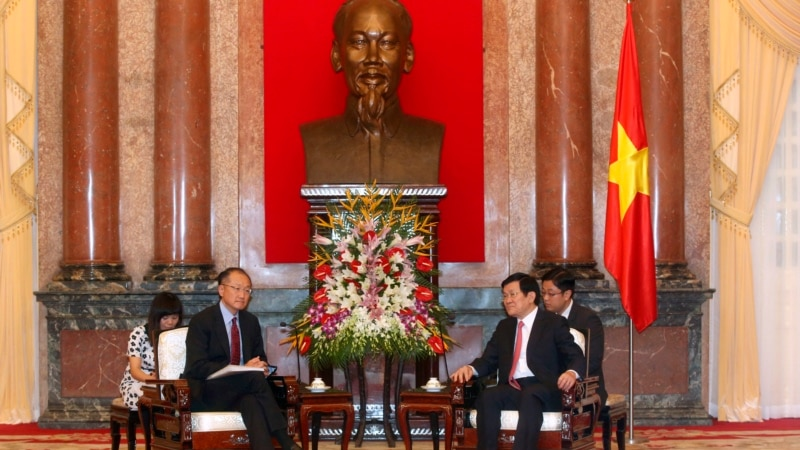 Vietnam Remembers Geneva Accords as Tensions With China Abate, for Now