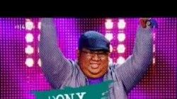 Dony Fernianto, Penyanyi Indonesia di X Factor - VOA Pop News