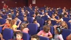 Festivali i Filmit, Shkoder