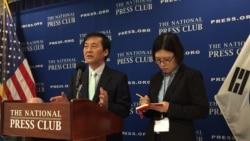 [인터뷰: 김성민 자유북한방송 대표] 2015 북한자유주간 취지와 주요 행사