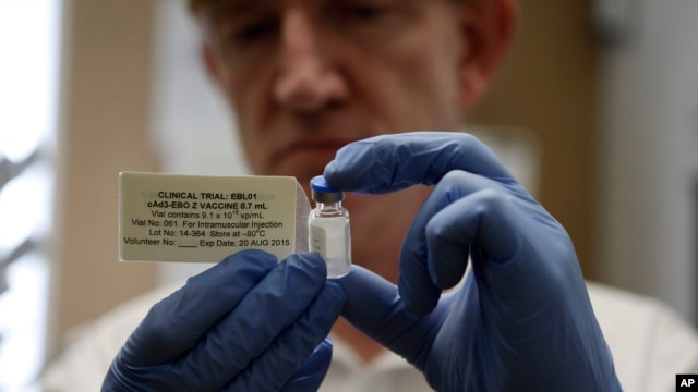 A vaccine against Ebola, proved effective in human trials, has given public health officials hope to confront future outbreaks.