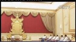 缅甸总统:民主改革不会走回头路