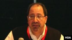 艾拉巴爾金 紐約大學法學院亞美法研究中心主任