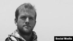 متیو ترویتیک شهروند آمریکایی که از زندان اوین در ایران آزاد شد
