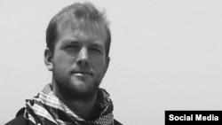 Người Mỹ thứ năm rời Iran là sinh viên Matthew Trevithick, mới bị giam vài tháng nay.