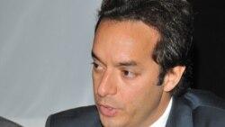 Alberto Bernal explica las sanciones económicas de EE.UU. a Venezuela