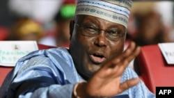 Amnistie proposée par Abubakar pour ceux qui rendrait leurs détournements d'argent public