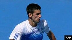 Gjokoviç përballë Nadal në Kampionatin australian të tenisit