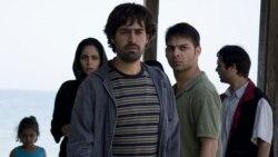 استقبال تماشاگران از فیلم «درباره الی» در جشنواره سینمای ایران دانشگاه لس آنجلس