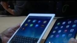 Compiten nuevas tabletas