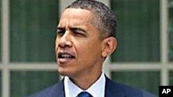 Shugaban Amurka Barack Obama zai tattauna da shugabannin matasan nahiyar Africa