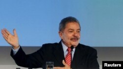 El exmandatario brasileño presuntamente recibió más de un millón de dólares en sobornos.