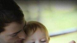 Padre posible factor en Autismo