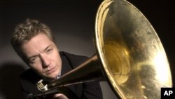 Musician Chris Botti in New York, Dec. 23, 2007.