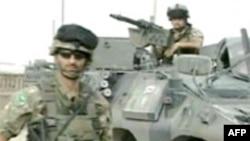 Новая стратегия США в борьбе с «Талибаном»