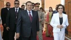 سوزان مبارک به قید وثیقه آزاد می شود