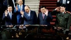 Điểm tin ngày 21/10/2020 - Hoàn cầu Thời báo: Thỏa thuận quốc phòng Việt-Nhật nhằm 'kiềm chế' Trung Quốc