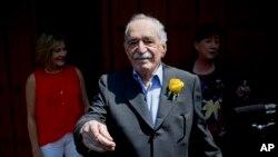 El Gabo, como se le conocía, había sufrido en las últimas semanas un deterioro de su salud.