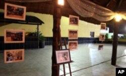 Exposição comemorativa dos 436 anos da fundação da cidade de Luanda