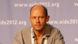 Nathan Ford, Medical Coordinator, MSF (De Capua)